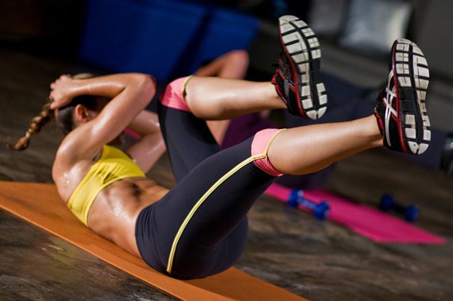 8 привычек, которые сделают твой живот плоским