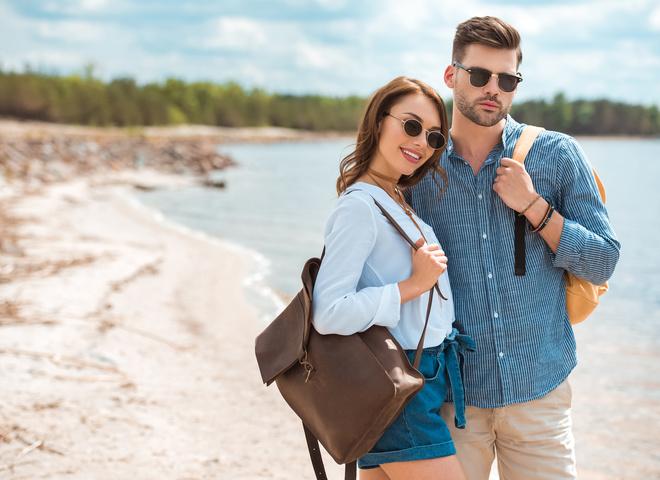 Стиль пары: как одеваться гармонично