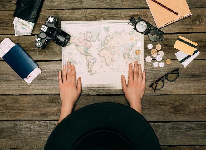 Как спланировать путешествие: лайфхак, о котором мало кто знает