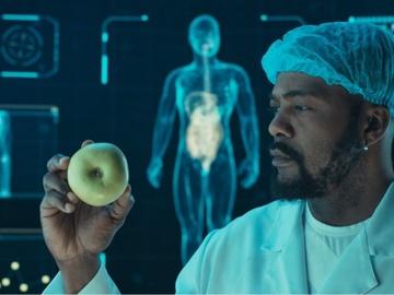 Apple-Man