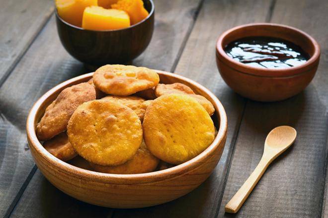 ТОП-10 самых вкусных десертов мира