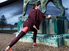 Нова лінія спортивного одягу Стелли Маккартні для Adidas