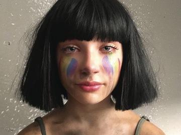 Sia The Greatest