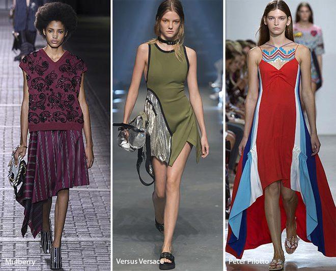 Must have весны-лета 2017: что будет модно в следующем сезоне