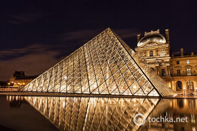 10 вещей, которые нужно сделать в Париже