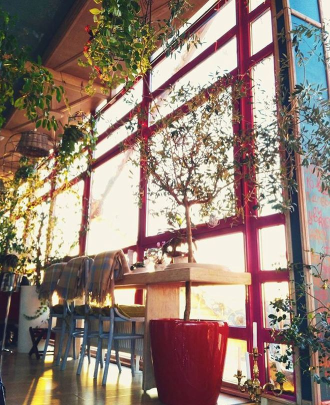 Найромантичніші ресторани України