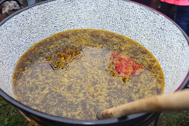 Смачне Прикарпаттія: найкращі страви Гуцульщини