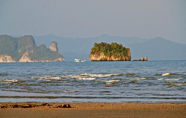 Секретные острова: Koh Yao Yai, Таиланд