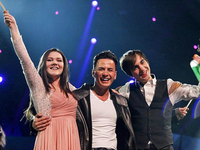 Евровидение-2013 проходило с 14 по 18 мая в шведском Мальме.