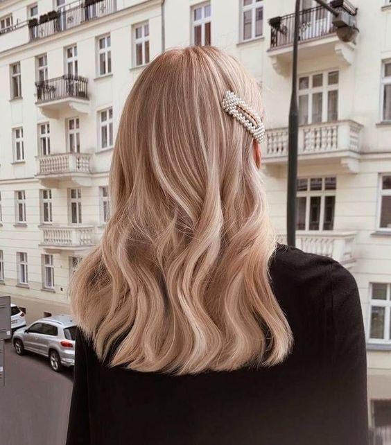 Весенние проблемы волос