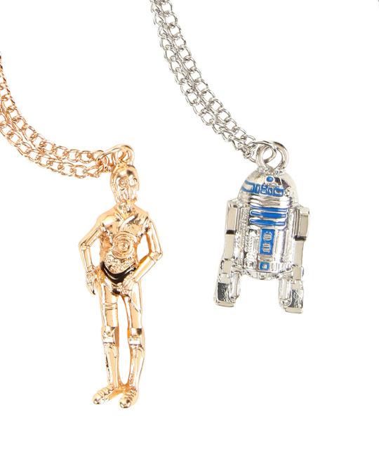Star Wars Hot Topic