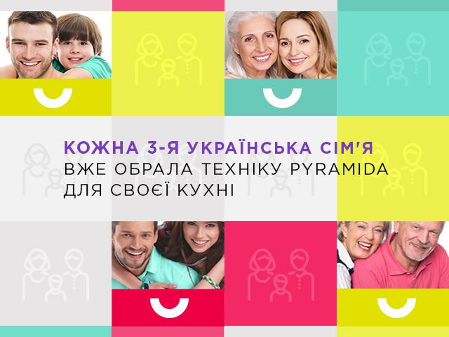 Техніка з українською душею: Pyramida — історія успіху