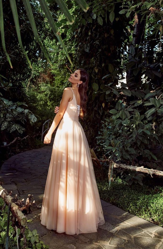 Свадебные платья 2019