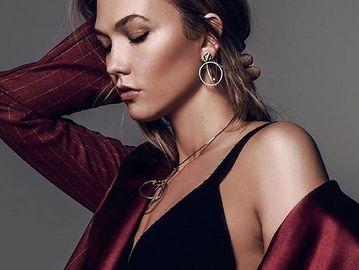 Уходя - уходи: Карли Клосс передумала работать с Victoria's Secret