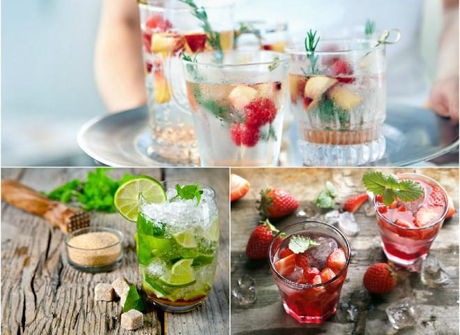 Безалкогольний мохіто: топ-3 смачних рецепта, які врятують від спеки