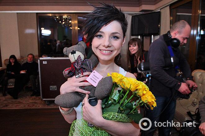 Наталья Гордиенко, интервью