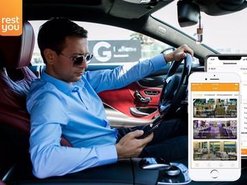 Дмитрий Ступка стал Амбассадором ресторанного мобильного приложения RestYou