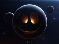 Планета - лицо