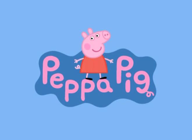 """""""Свинка Пеппа"""""""