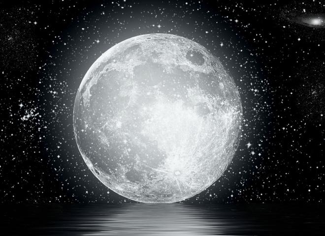Місячний календар на лютий 2019 року