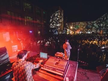 Концерты в Киеве в августе: полный список