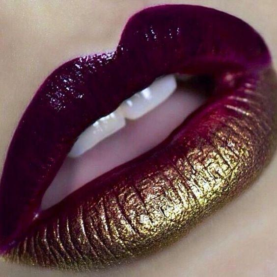 Металеві губи