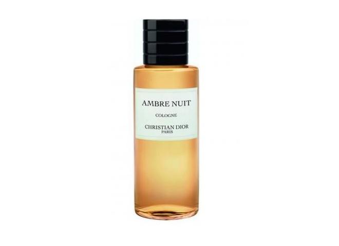 Christian Dior випускає новий аромат