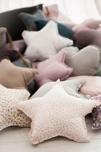 Подушка для ребенка своими руками