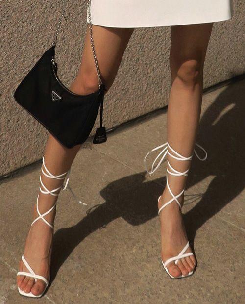 Модне взуття на весілля влітку