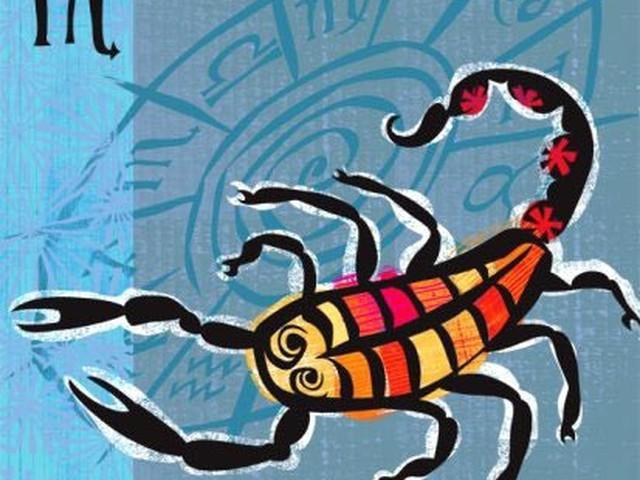 Поздравления мужчине по знаку зодиака скорпион