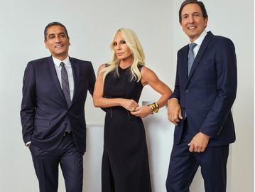 Capri Holdings Limited