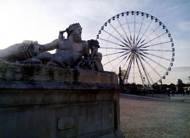 Побачити Париж і хотіти повернутися сюди знову: 5 найцікавіших фактів про французьку столицю