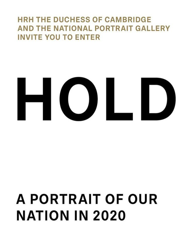 Фотопроект Hold Still