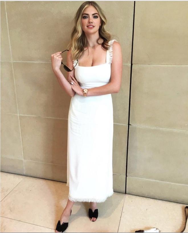 Кейт Аптон больше не plus-size