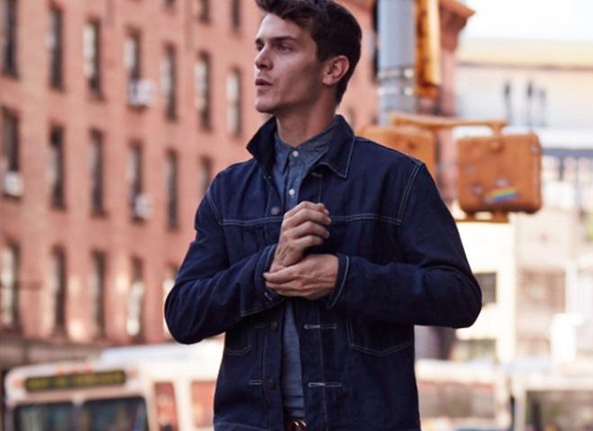 Levi's випустить смарт-піджак у 2017 році