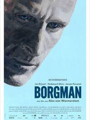 Боргман