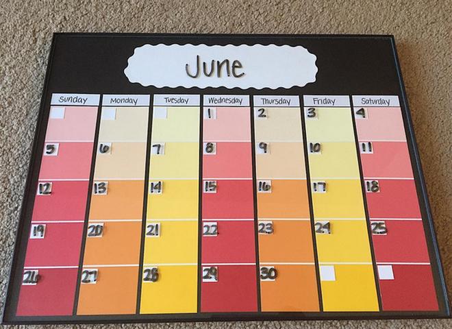 Кожен день в історії: події червня, про які ти повинна знати