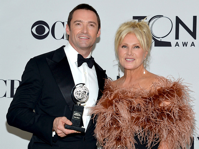 Tony Awards-2012