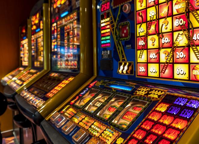 Легализация азартных игр: главное из принятого Радой закона