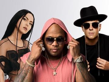 INNA, Flo Rida и Timmy Trumpet