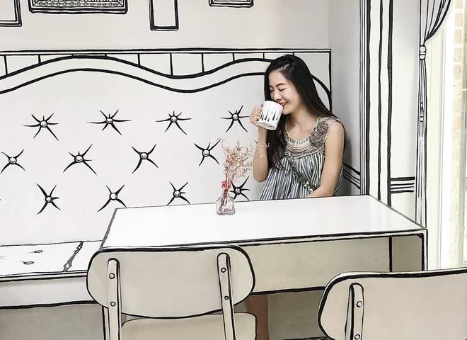 Сеул-кафе