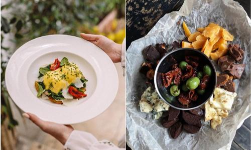 Где поесть в Одессе: 7 лучших заведений города