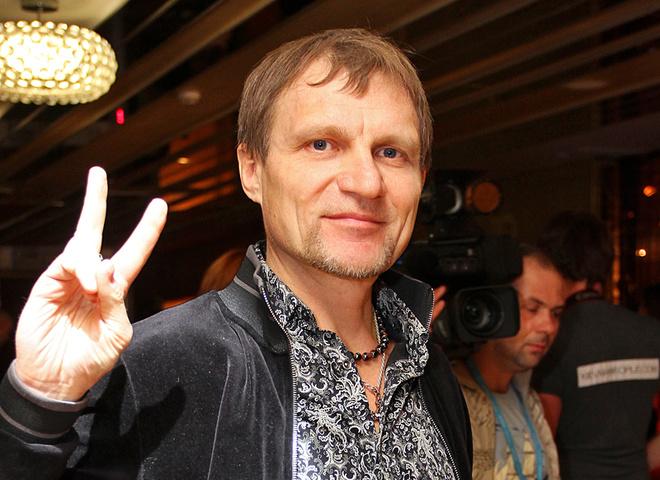 Олег Скрипка, Святослав Вакарчук