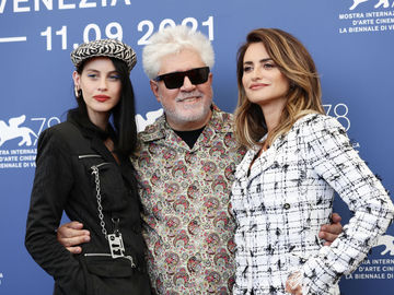 Первый день Венецианского кинофестиваля: обзор