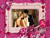 Гарна листівка З Любов\'ю