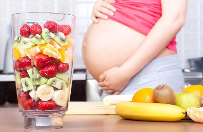 Диета для беременных