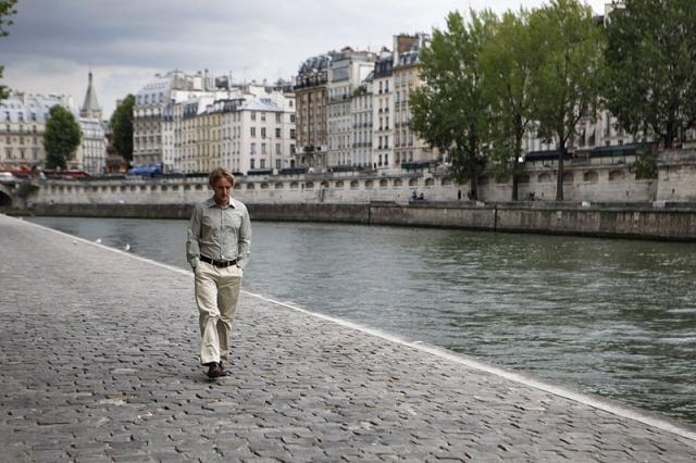 Північ у Парижі