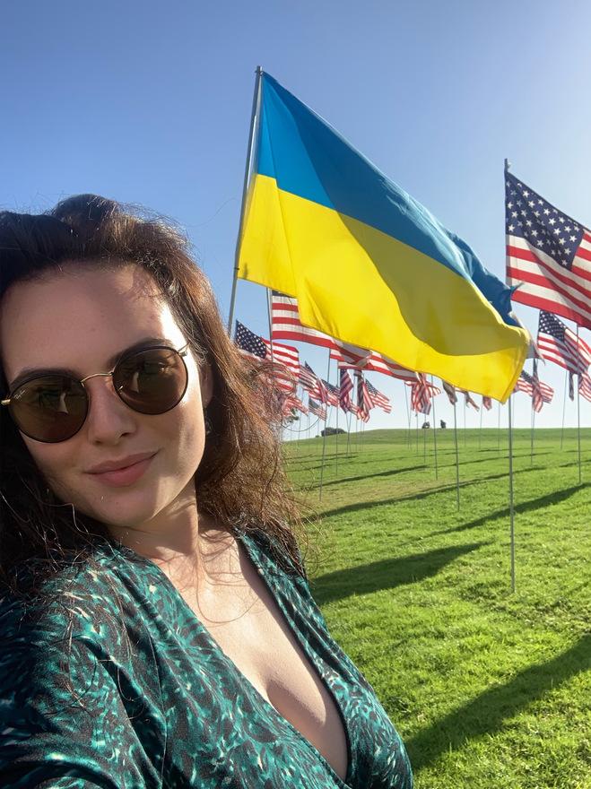 Катерина Микитюк