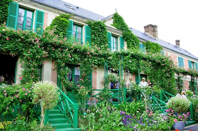 Арт-туризм во Франции: по следам импрессионизма