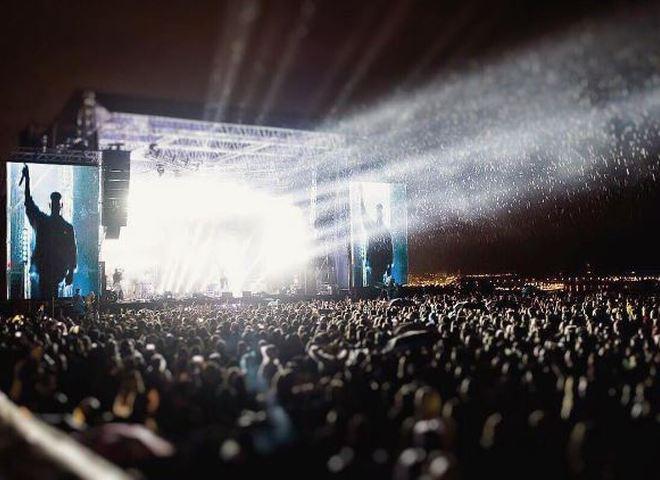 Иван Дорн отменил свой концерт в Одессе